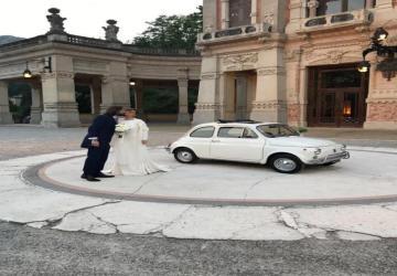 Immagine Fiat 500