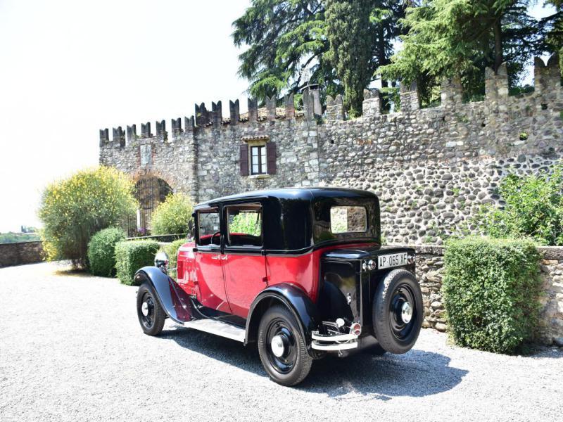 C4 G anno 1932