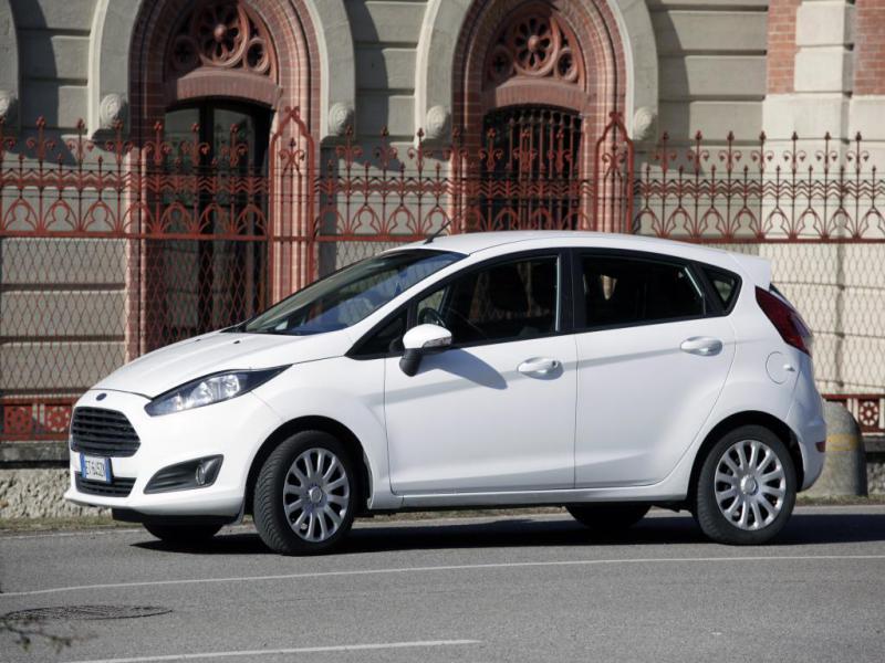 Immagine Ford Fiesta
