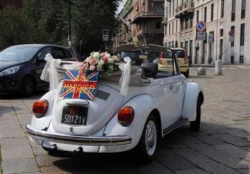 Immagine Volkswagen Maggiolino